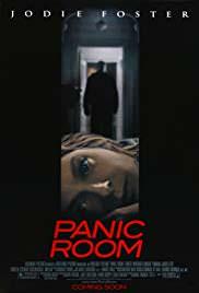 Panik odası – Panic Room tr izle