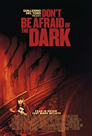 Karanlıktan Korkma – Don't Be Afraid of the Dark izle
