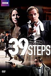The 39 Steps – 39 Adım tr izle
