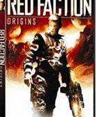 Kırmızı İhtilaf: Kökenler - Red Faction: Origins izle