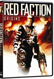 Kırmızı İhtilaf: Kökenler – Red Faction: Origins izle