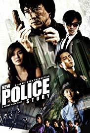 Geçmişin İntikamı – Süper Polis 5 – Jackie Chan filmi