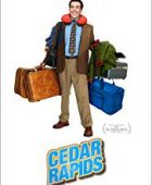 Çılgın Bir Hafta sonu - Cedar Rapids hd türkçe izle