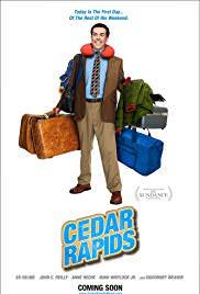 Çılgın Bir Hafta sonu – Cedar Rapids hd türkçe izle