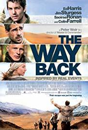 Özgürlük Yolu – The Way Back tr izle