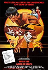 Ölüm oyunu – Bruce Lee karete filmi – Game of Death