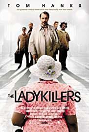 Kadın avcıları – The Ladykillers izle