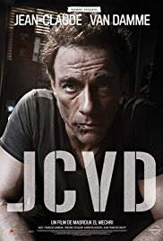 Kod adı – JCVD –  Jean-Claude Van Damme 1080p izle