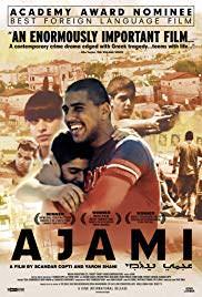 Ajami türkçe izle