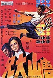 Büyük Patron – Tang shan da xiong karete film izle