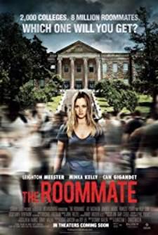 Oda arkadaşı – The Roommate türkçe film izle