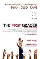 The First Grader – Birinci Sınıf öğrencisi