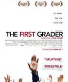 The First Grader - Birinci Sınıf öğrencisi