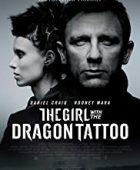 Ejderha Dövmeli Kız - The Girl with the Dragon Tattoo