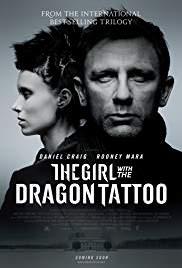 Ejderha Dövmeli Kız – The Girl with the Dragon Tattoo
