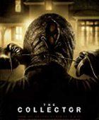 Koleksiyoncu - The Collector izle