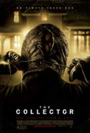 Koleksiyoncu – The Collector izle