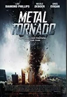 Metal Kasırga – Metal Tornado – türkçe izle