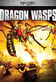 Dragon Wasps: Dev Arılar macera türkçe film izle