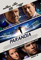 Paranoya 2013 – Paranoia izle