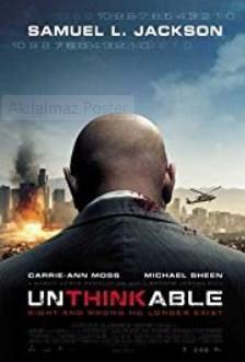 Akılalmaz – Unthinkable türkçe hd izle