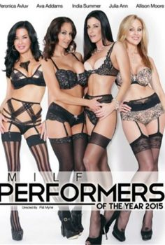 MILF Performers Of The Year full milfo erotik film