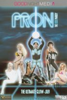PRON: The XXX Parody full erotiks film