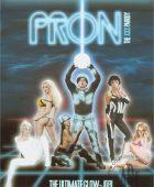 PRON: The XXX Parody full erotiks film