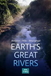 Dünya'nin En Büyük Nehirleri / Earth's Great Rivers belgesel izle