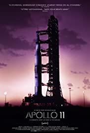 Apollo 11 Belgesel izle