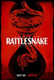 Çıngıraklı Yılan / Rattlesnake izle