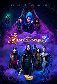Yeni Nesil 3 / Descendants 3 izle