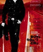 Erkekler Ağlamaz / Boys Don't Cry izle
