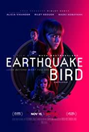 Deprem Kuşu / Earthquake Bird izle