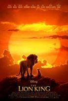Aslan Kral / The Lion King izle