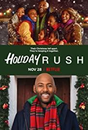 Noel Telaşı / Holiday Rush izle