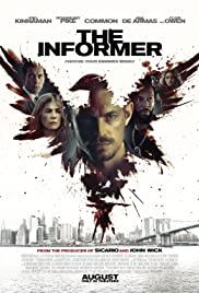 Muhbir / The Informer – tr alt yazılı izle