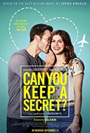 Sır Tutabilir Misin? / Can You Keep a Secret? izle