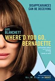 Nereye gittin, Bernadette / Where'd You Go, Bernadette – tr alt yazılı izle