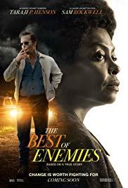 Düşmanın En İyisi / The Best of Enemies izle