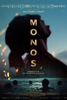 8 Küçük Asker / Monos izle