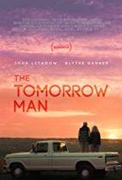 The Tomorrow Man 1080p izle