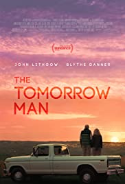 The Tomorrow Man 1080p izle