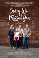 Üzgünüz, Size Ulasamadik / Sorry We Missed You izle