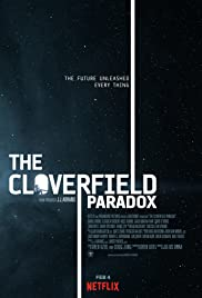 Cloverfield Paradoksu izle