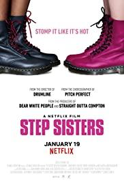 Üvey Kız Kardeşler / Step Sisters izle
