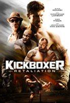 Kickboxer: Misilleme hd izle