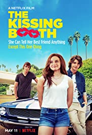 Öpüşme Kabini / The Kissing Booth hd izle