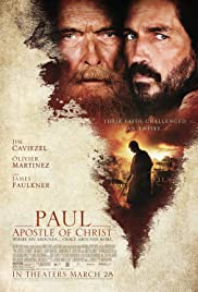 Paul, Apostle of Christ hd izle