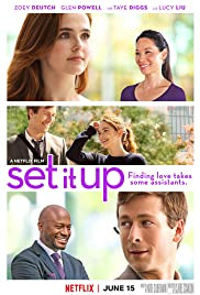 Set It Up – hd izle